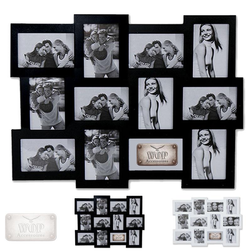 Asombroso Foto Los Marcos Del Collage Festooning - Ideas ...