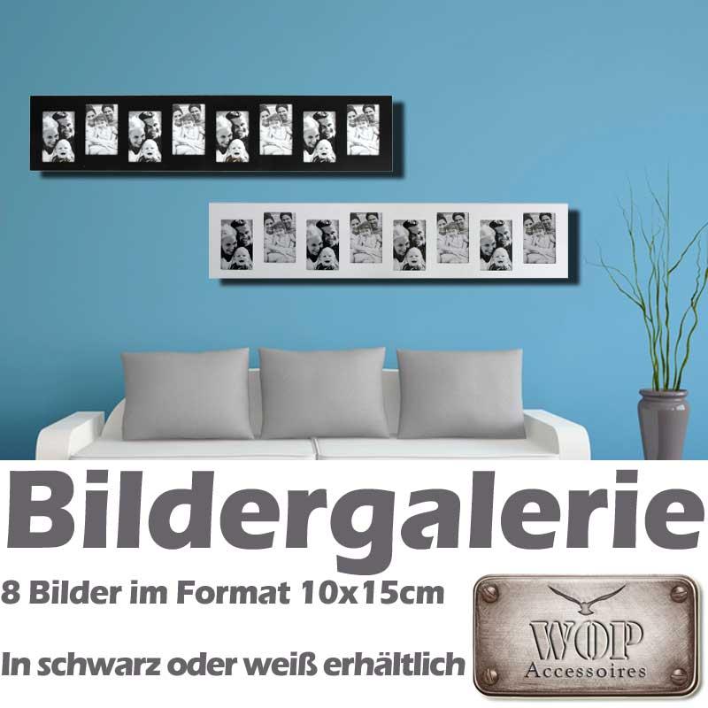 Bilderrahmen 10X15 Holz Unbehandelt ~ Bilderrahmen Bildergalerie 8 Fotos Fotogalerie Fotorahmen 10×15 Foto