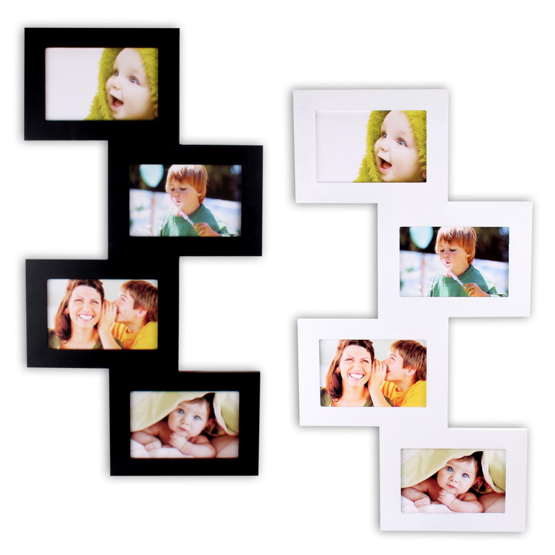 Ziemlich 4 5x7 Collage Rahmen Fotos - Benutzerdefinierte ...