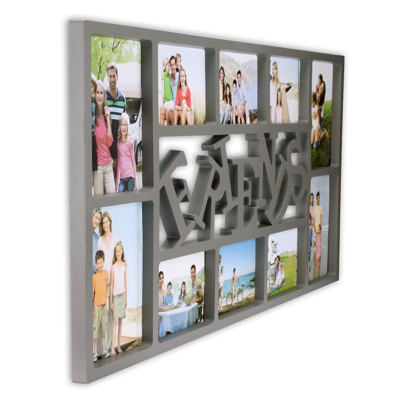 cadre photo friends family ebay. Black Bedroom Furniture Sets. Home Design Ideas
