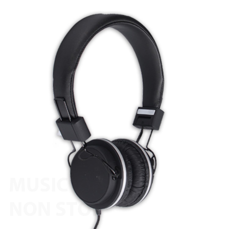 kopfh rer kopfb gel stereo ohrh rer headset f r. Black Bedroom Furniture Sets. Home Design Ideas