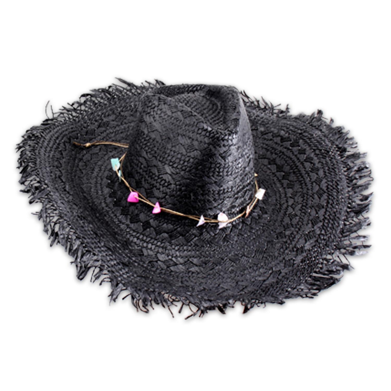 straw hat summer hat sunhat men 39 s hat women 39 s hat sun protection beach hat black ebay. Black Bedroom Furniture Sets. Home Design Ideas