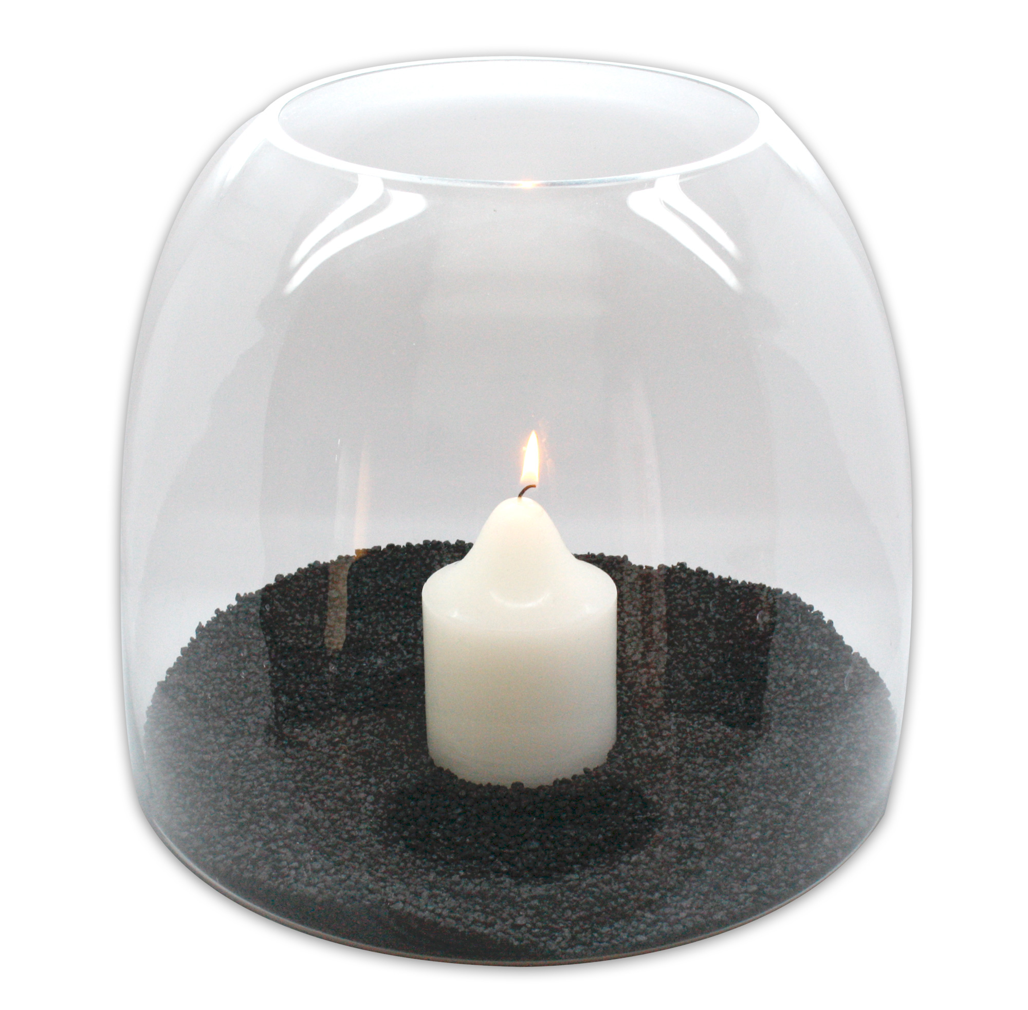xl windlicht teelicht kerzenglas gartenlaterne laterne. Black Bedroom Furniture Sets. Home Design Ideas