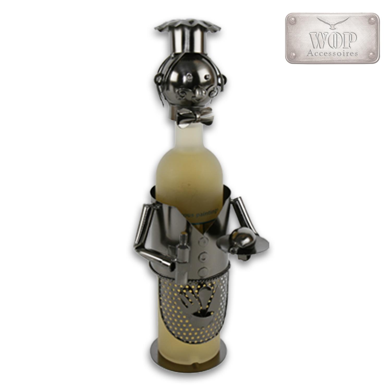 des bouteilles support porte bouteille m tal bouteilles support tag re vin d coration de. Black Bedroom Furniture Sets. Home Design Ideas