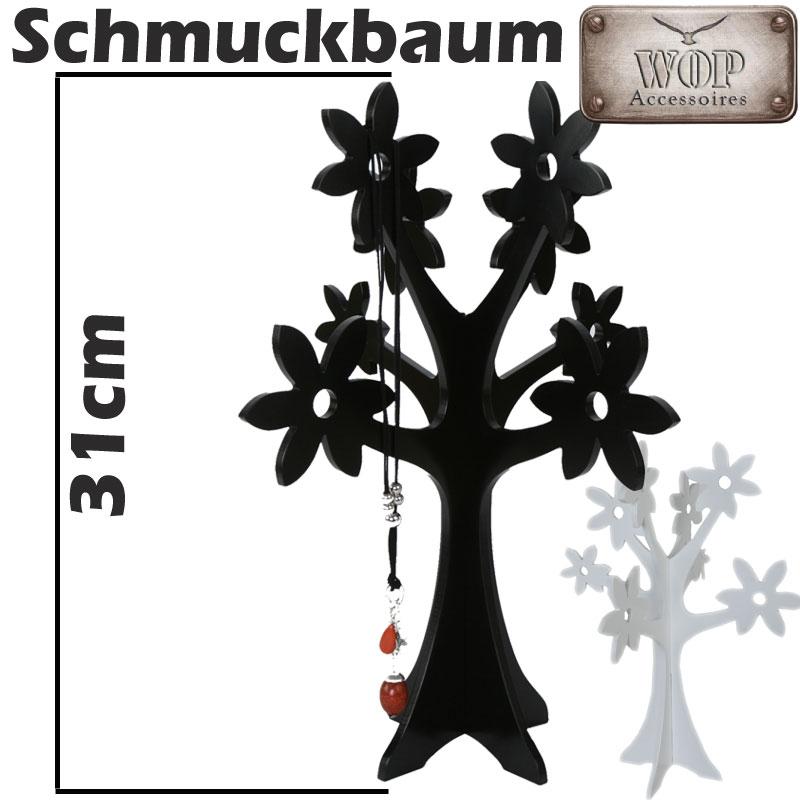 schmuckbaum schmuckhalter kettenhalter dekobaum schmuck. Black Bedroom Furniture Sets. Home Design Ideas