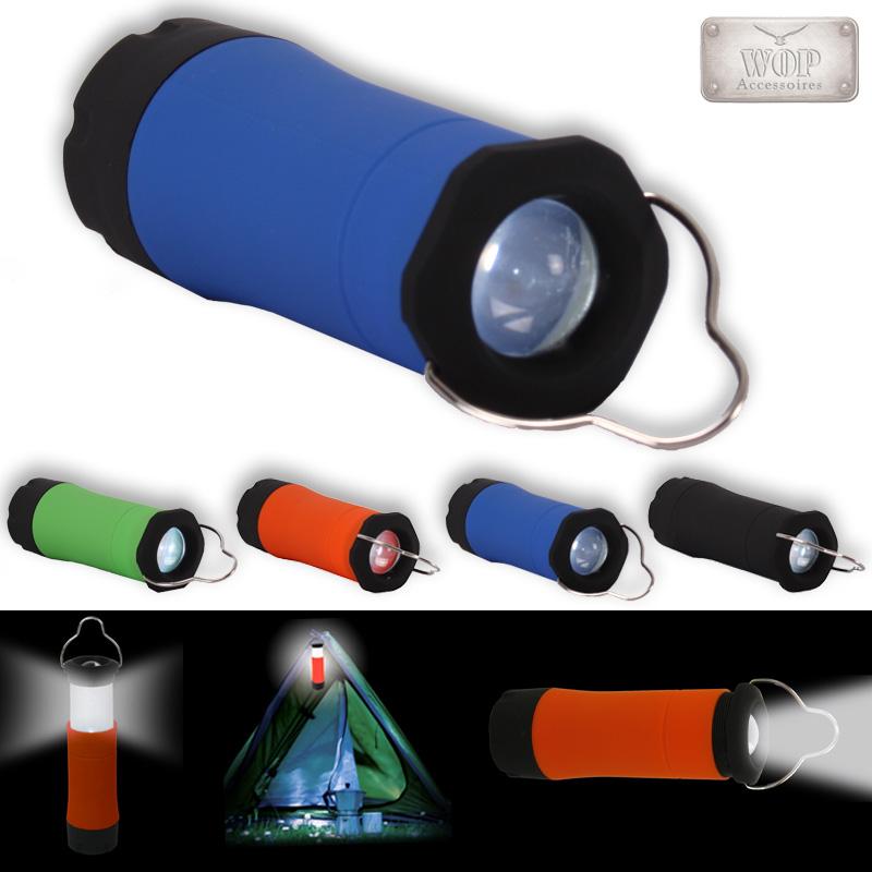 Luz camping luz tienda de campa a l mpara de led luz de - Luz led exterior ...