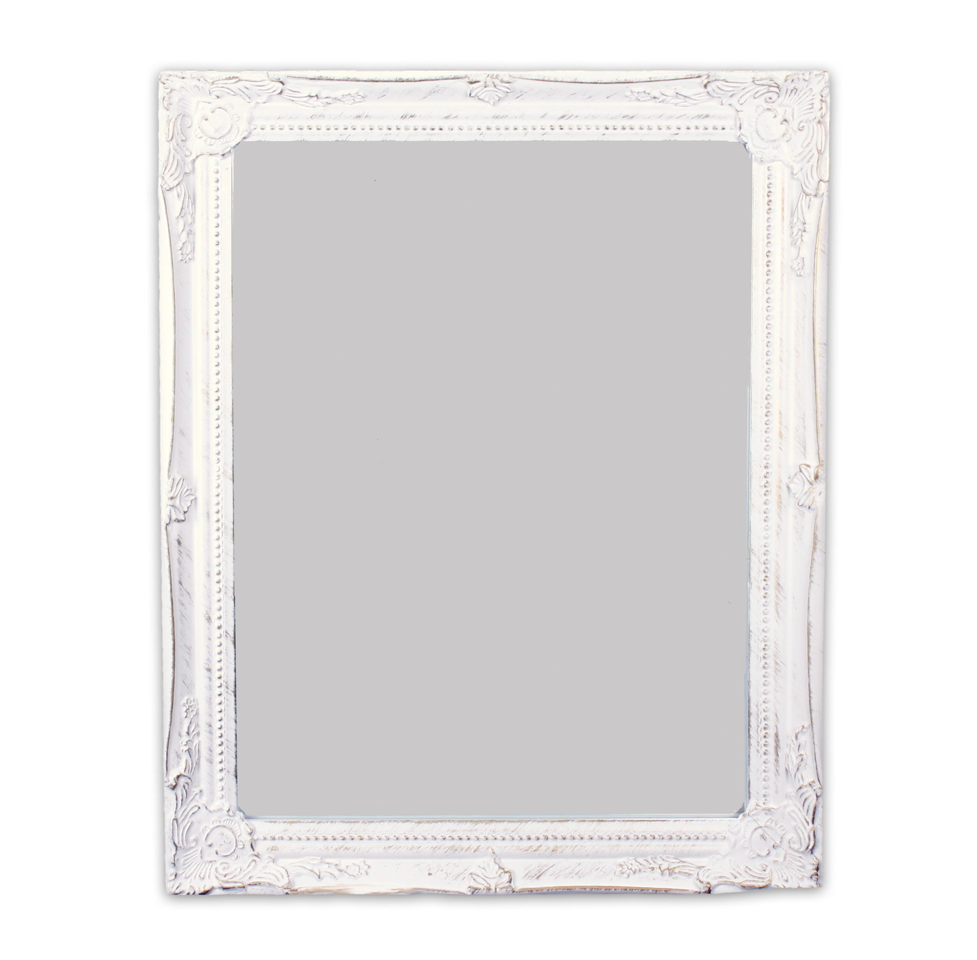 Moderne mirroir miroir mural de sale bain couloir for Encadrement miroir