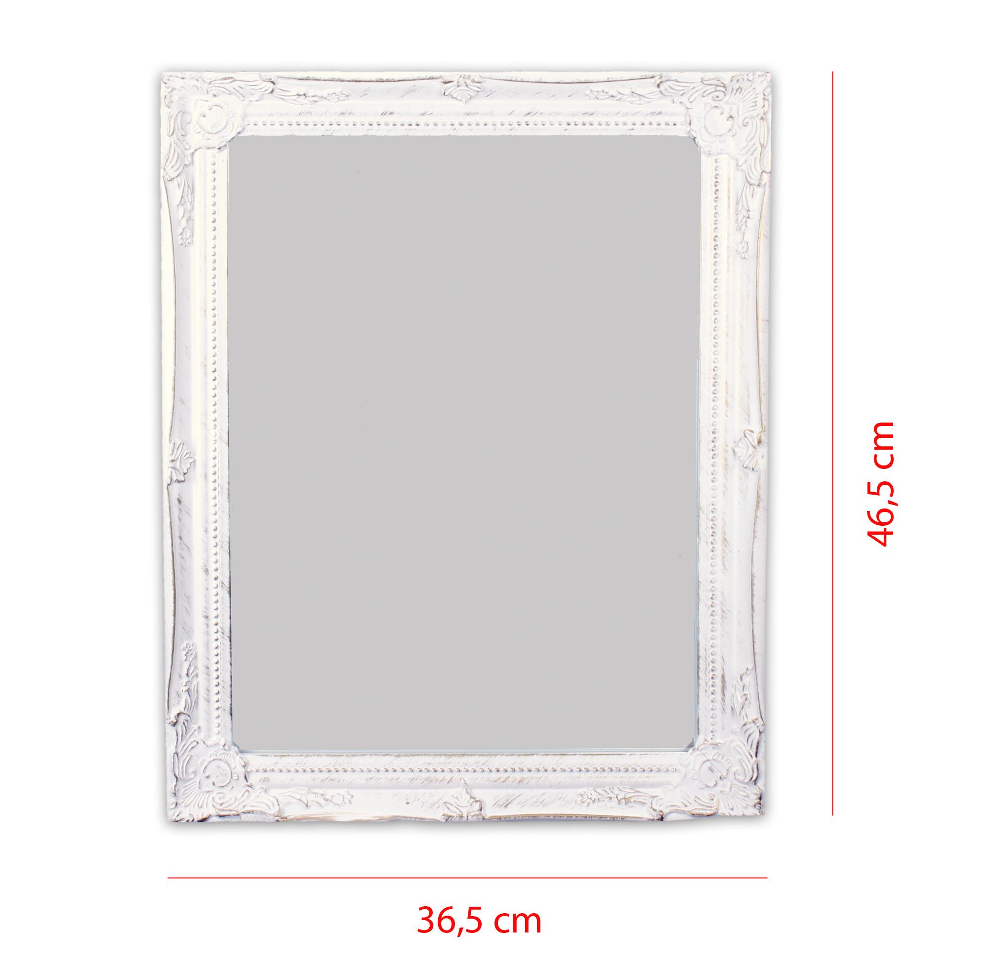 Moderna Specchio Da Muro Bagno Corridoio Telaio Barocco