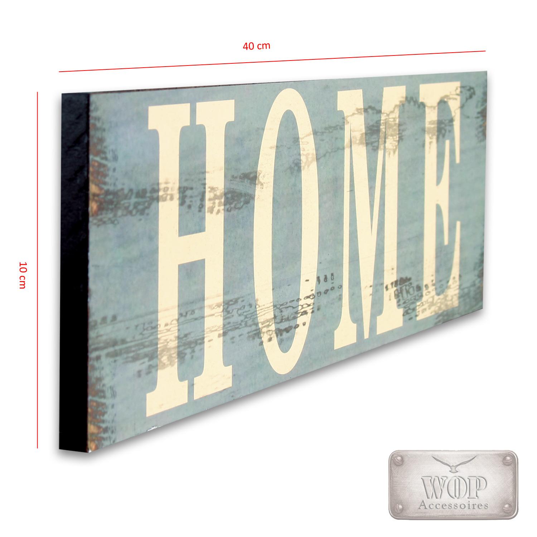 holzschild t rschild deko wandschild beschriftung 40x10. Black Bedroom Furniture Sets. Home Design Ideas