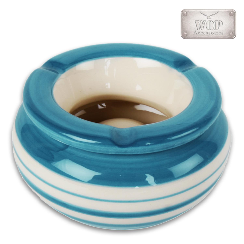 sturmaschenbecher aschenbecher windaschenbecher ascher 10 cm keramik l bunt. Black Bedroom Furniture Sets. Home Design Ideas