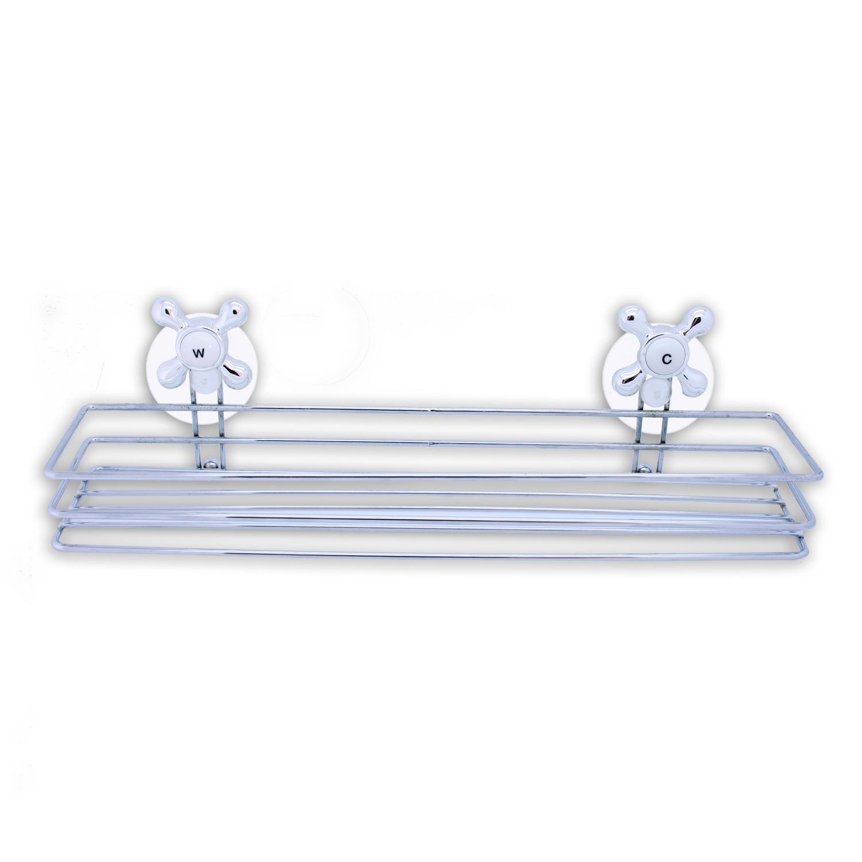 Estanteria Para Baño Ventosas ~ Dikidu.com