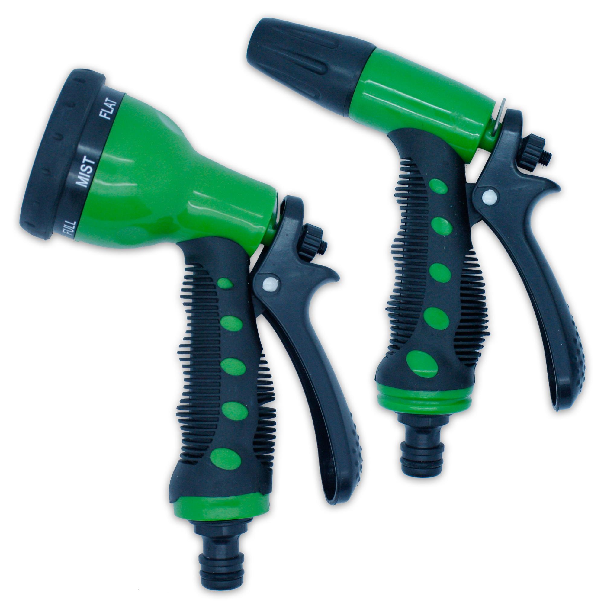 2teiliges spritzpistolen set zum bew ssern ihrer for Gartenpflanzen versand