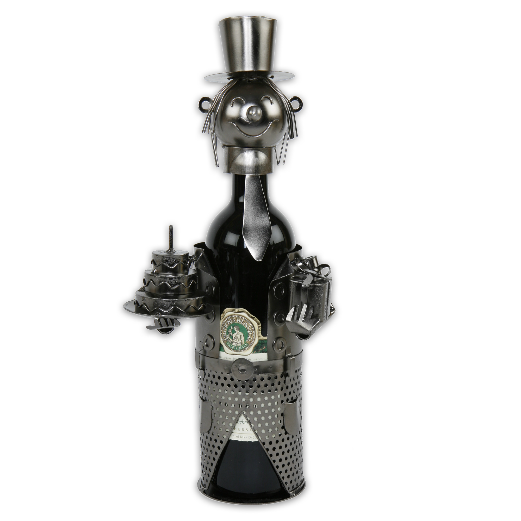 Range bouteilles porte bouteille de vin porte bouteilles for Porte 6 bouteilles metal