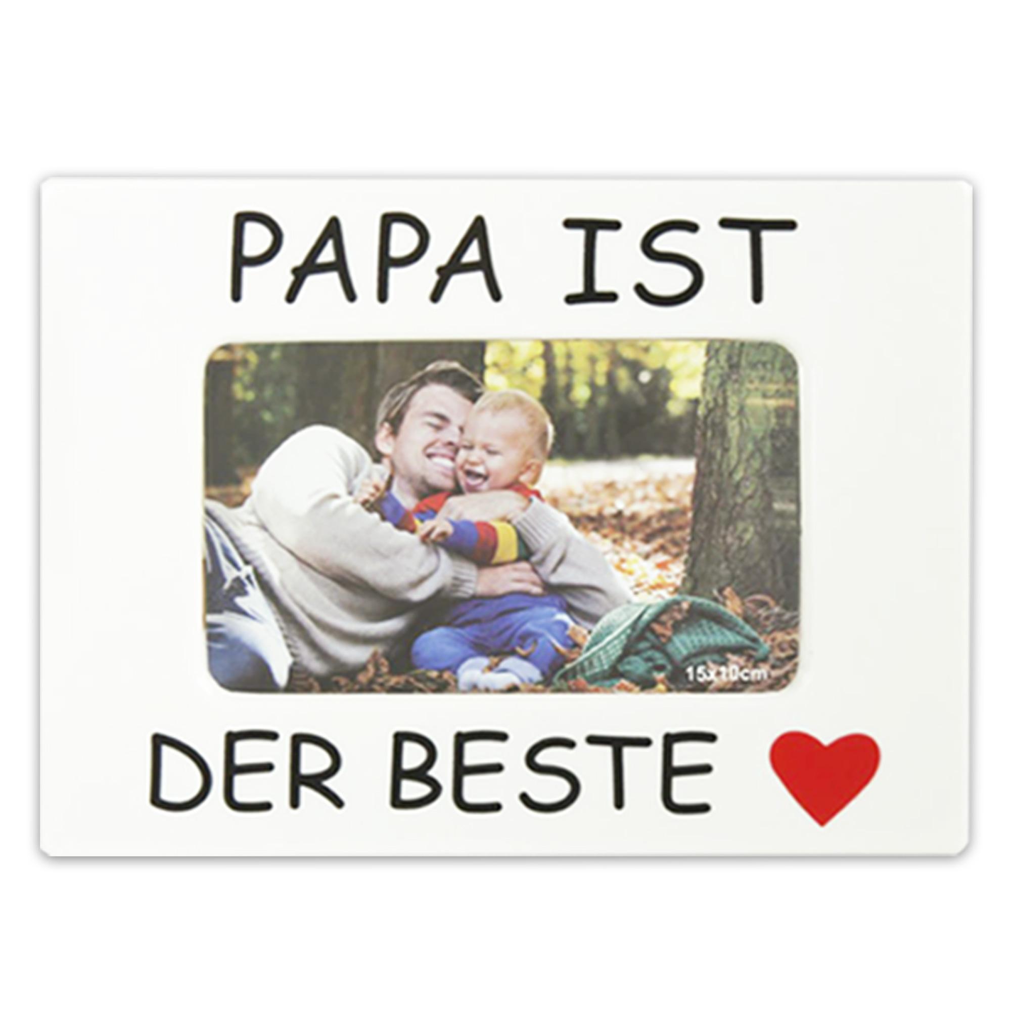 Papa Ist Die Beste
