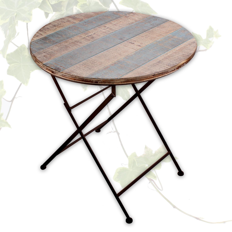 Wandregal Regal Tisch Stuhl Bistrotisch Klappstuhl Gartenmöbel im ...