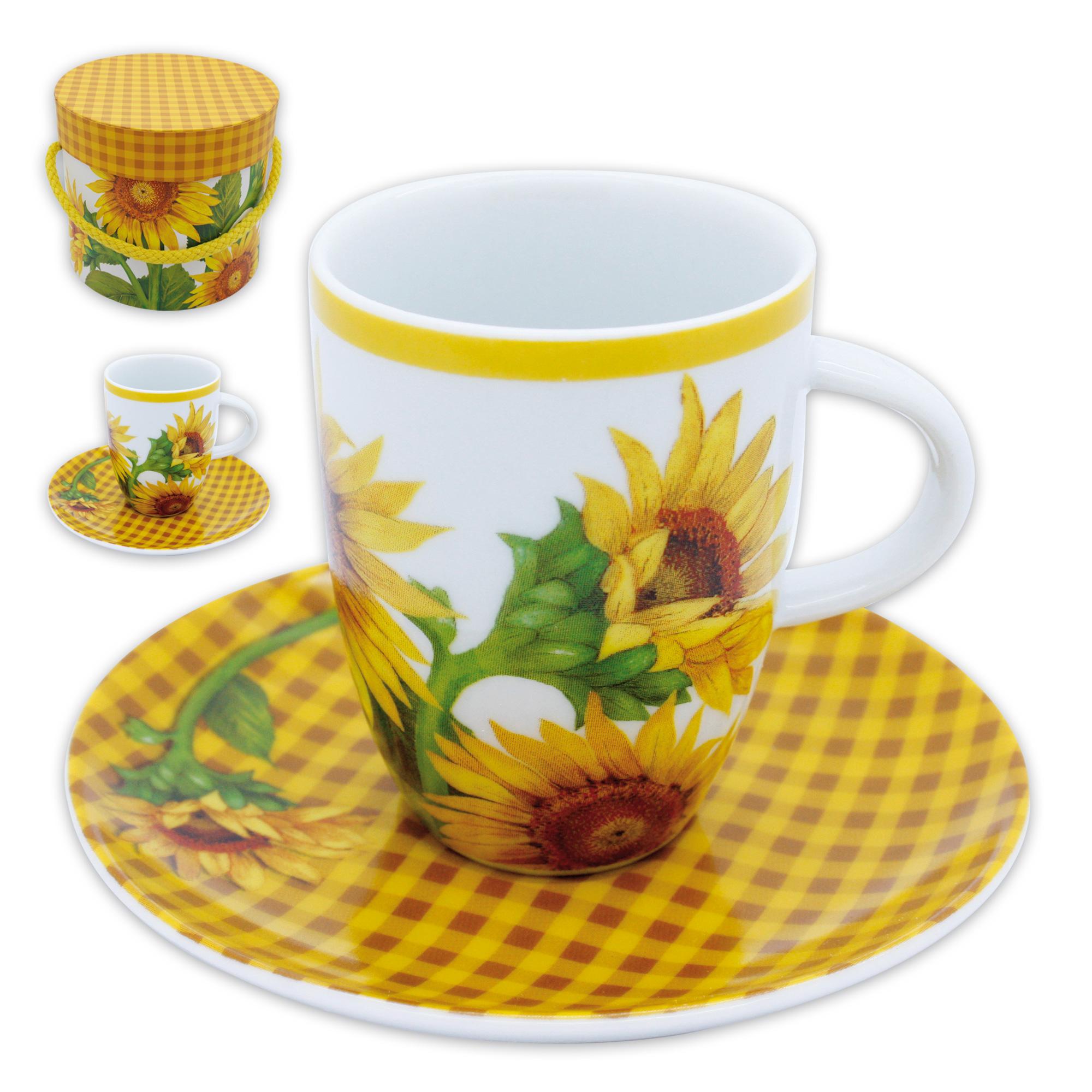 2 Edle Designer Espresso Tassen In Wundersch Ner