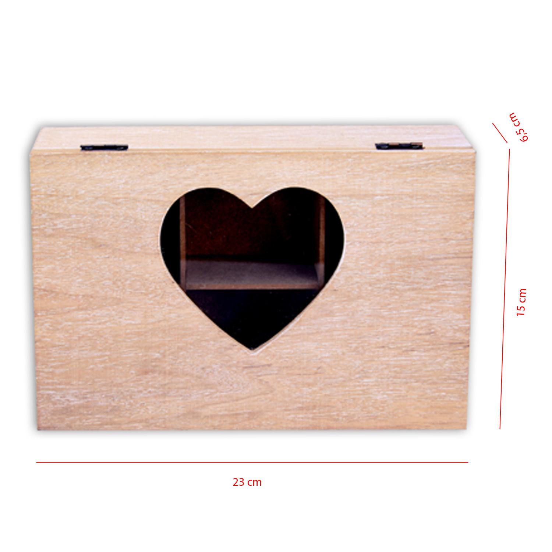 teebox teekiste teekistchen teek stchen teebeutelbox teebeutelkiste bambus holz ebay. Black Bedroom Furniture Sets. Home Design Ideas