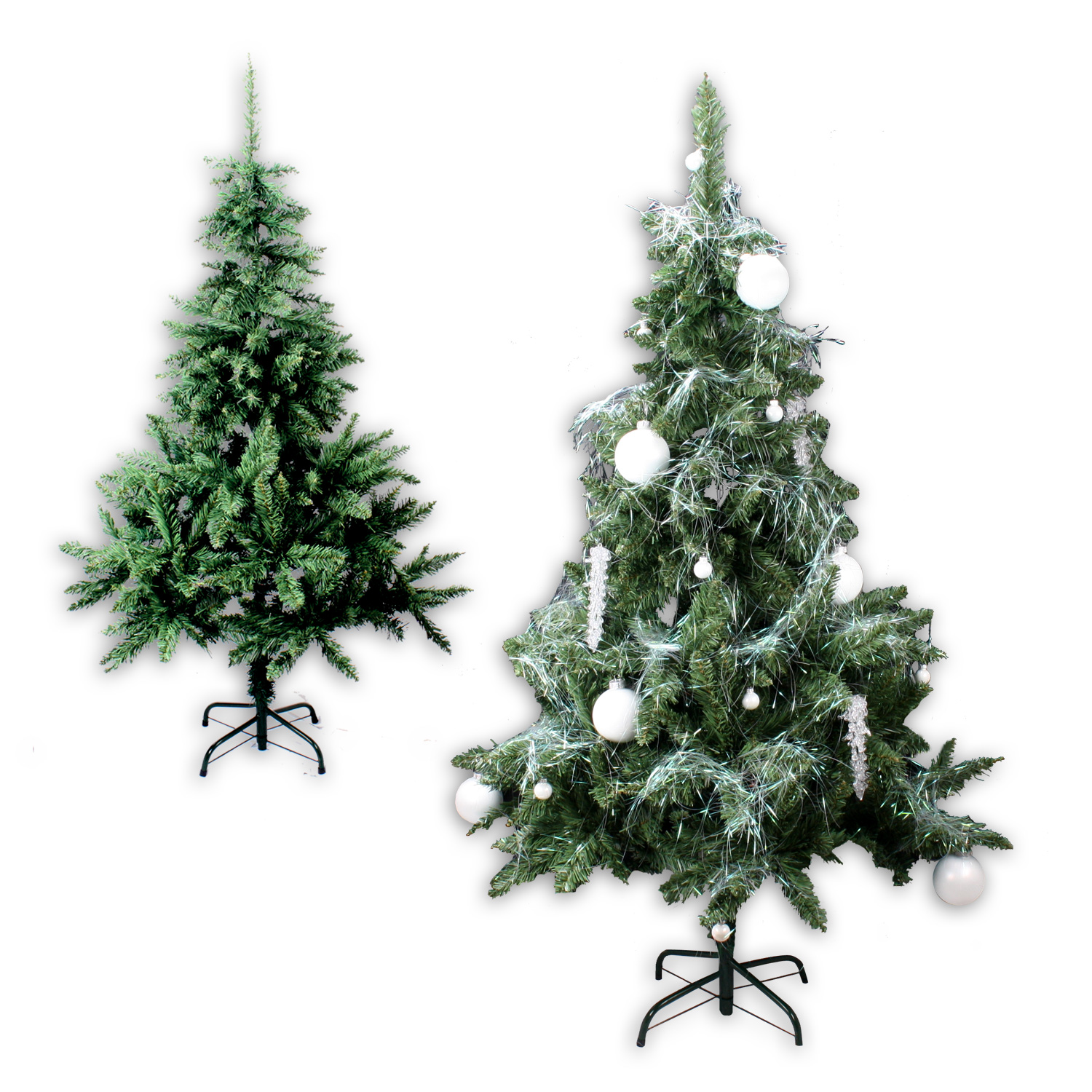 k nstlicher weihnachtsbaum 90 210 cm christbaum 100 960 zweige tannenbaum tirol. Black Bedroom Furniture Sets. Home Design Ideas