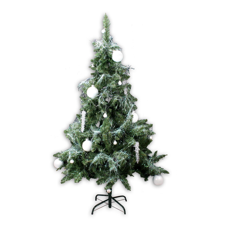 k nstlicher weihnachtsbaum 90 210 cm christbaum 100 960. Black Bedroom Furniture Sets. Home Design Ideas
