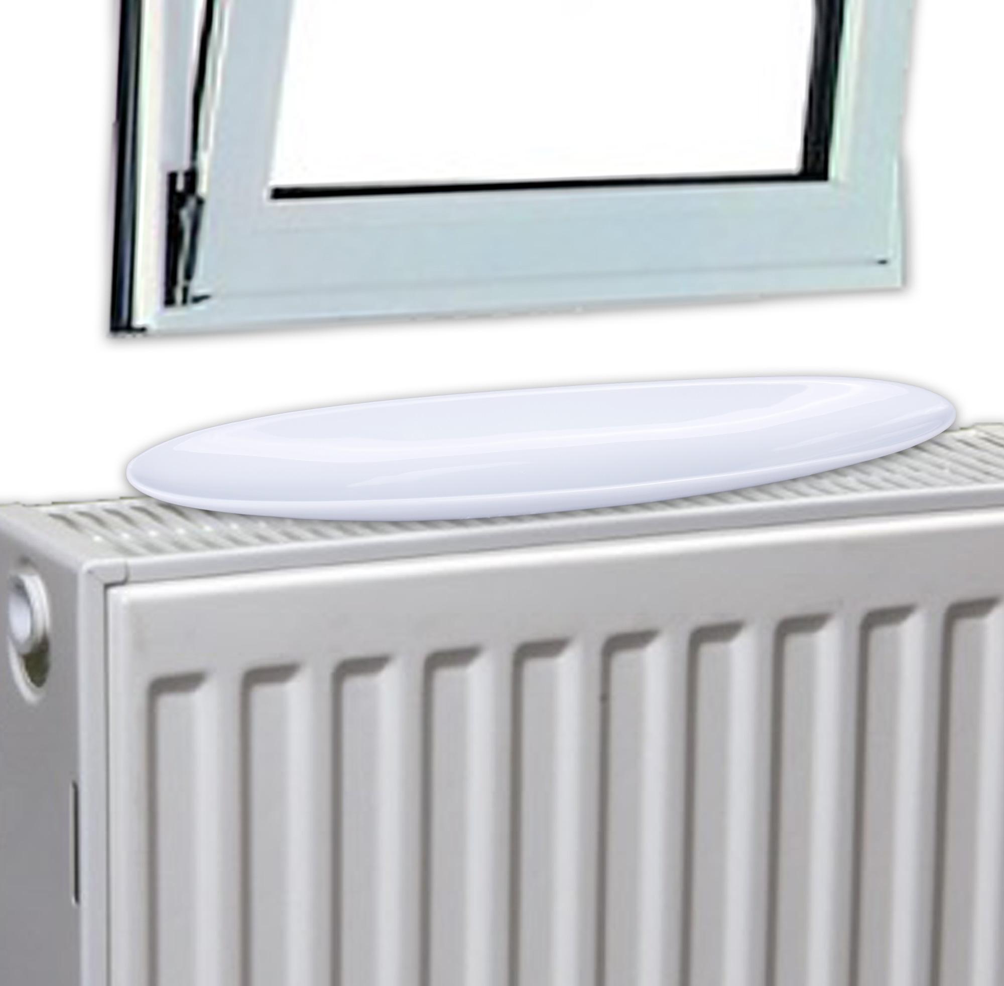 luftbefeuchter lufterfrischer raumbefeuchter raumerfrischer wasserschale heizung ebay. Black Bedroom Furniture Sets. Home Design Ideas